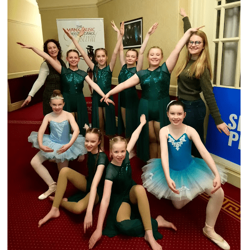 Madhatters Dance and Theatre Academy