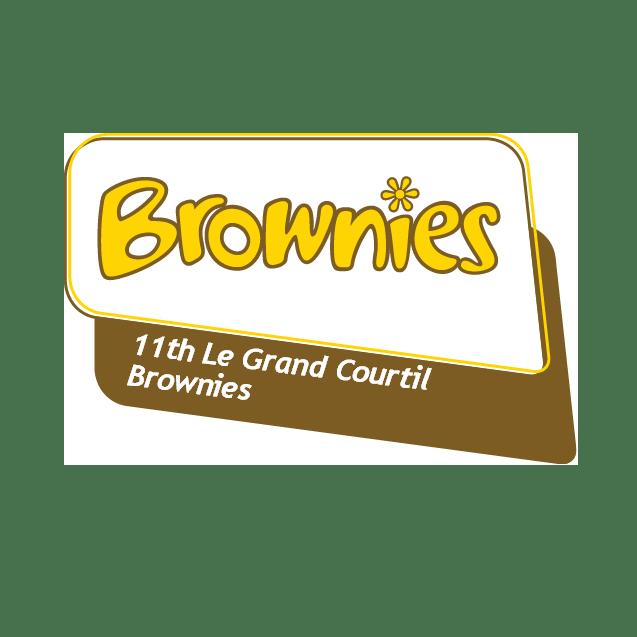 11th St Josephs Brownies - Guernsey