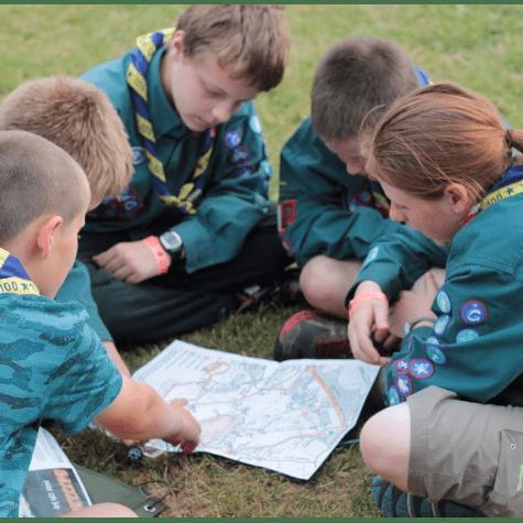 Penistone Scouts