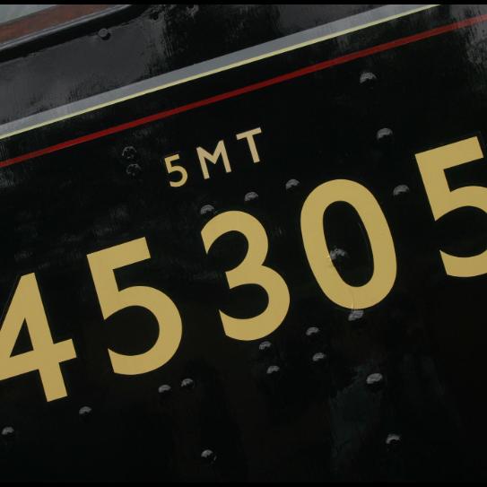 5305 Locomotive Association