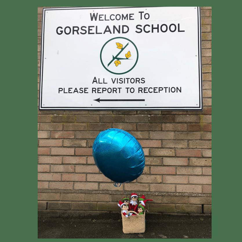 Gorseland Primary School