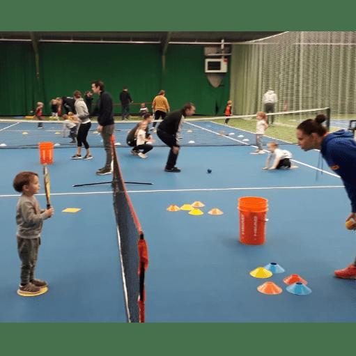 Robin Park Tennis Centre