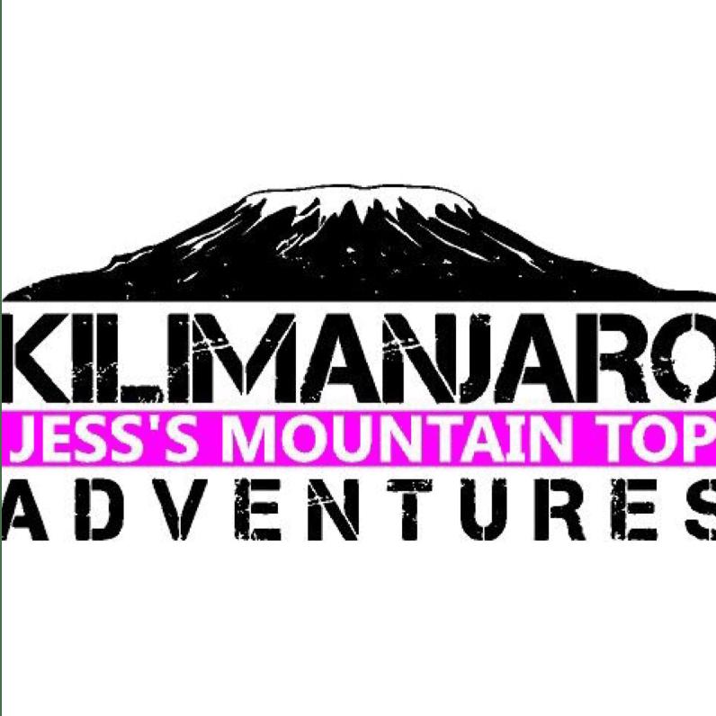 Meningitis Research Kilimanjaro 2021 - Jess Oborne