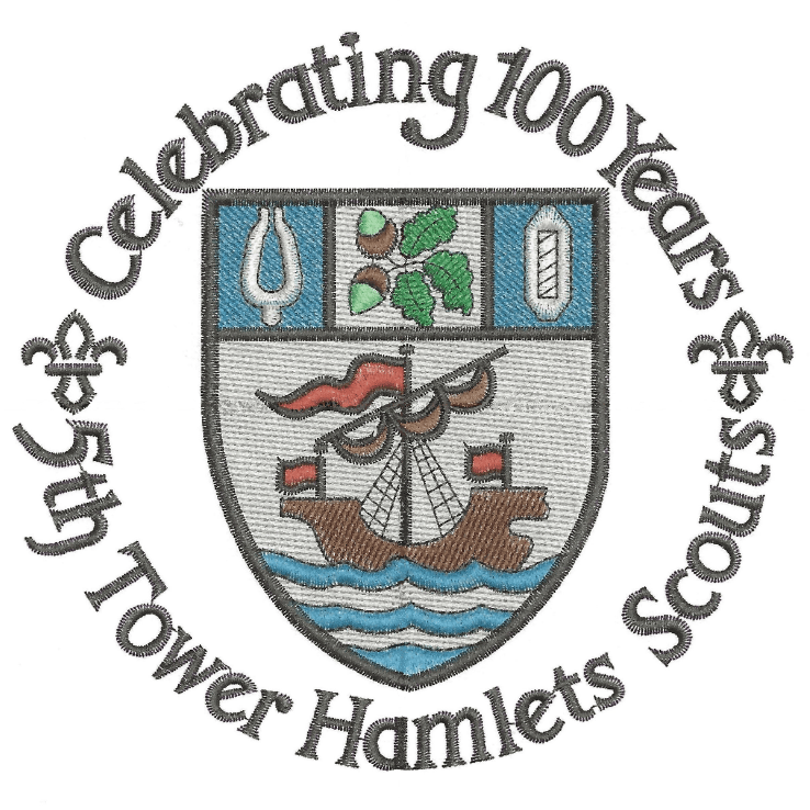 5th Tower Hamlets Scout Group