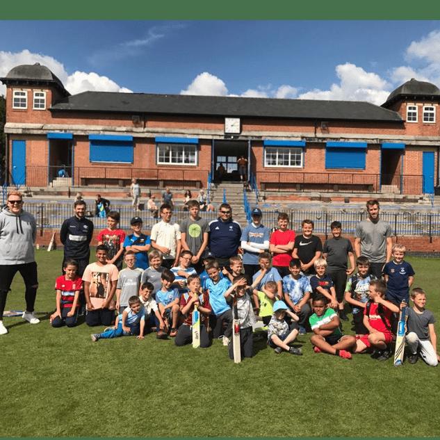 Castleford Cricket Club