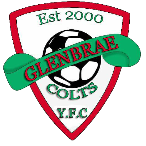 Glenbrae Colts 2010