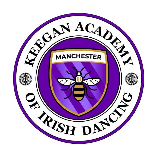 Keegan Academy of Irish Dance