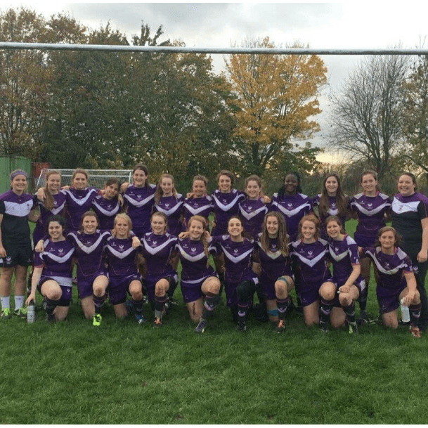 Loughborough Student Womens Rugby Club