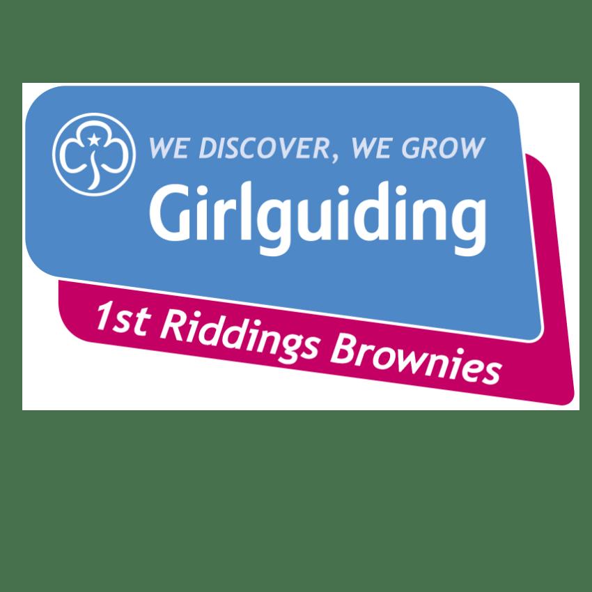 1st Riddings Brownies