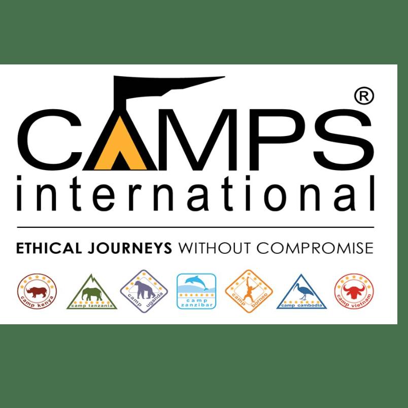 Camps International Borneo 2018 - Emma Brotherton