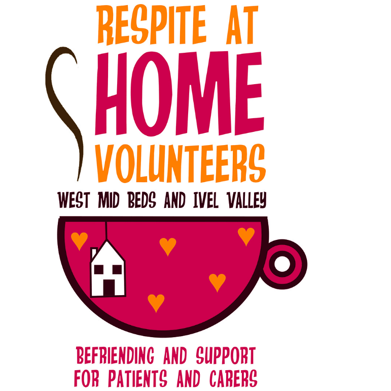 Respite at Home Volunteers West Mid Beds and Ivel Valley