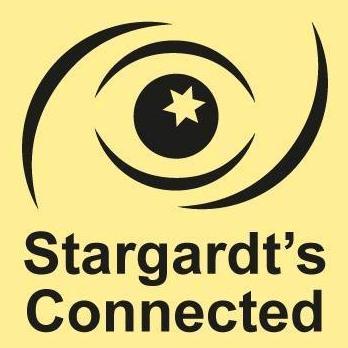 Stargardt's Connected