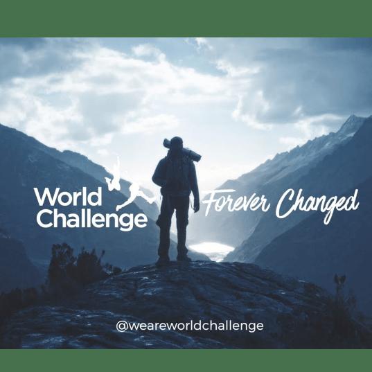 World Challenge Morocco 2021 - Ash Nadiope
