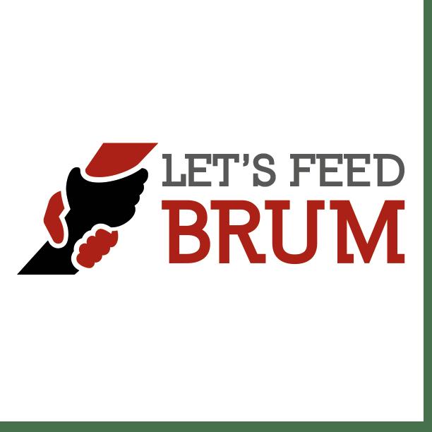 Let's Feed Brum