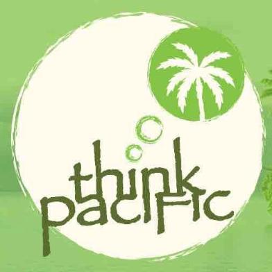 Think Pacific Fiji 2020 - Eleanor Bennett