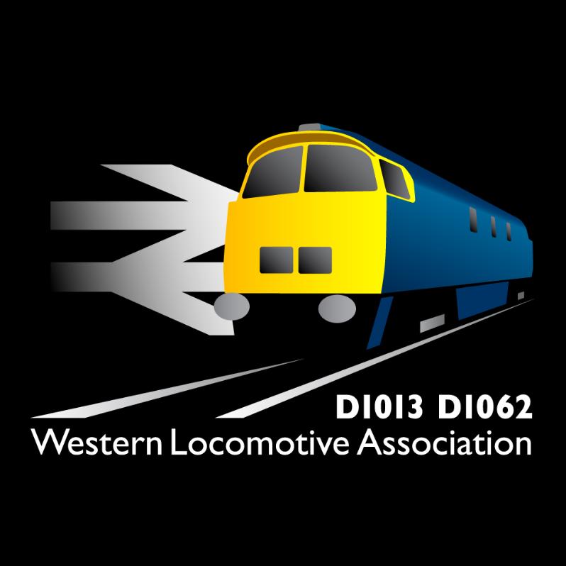 Western Locomotive Association