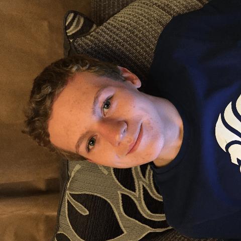 Camps International Ecuador 2018 - Jamie Adams