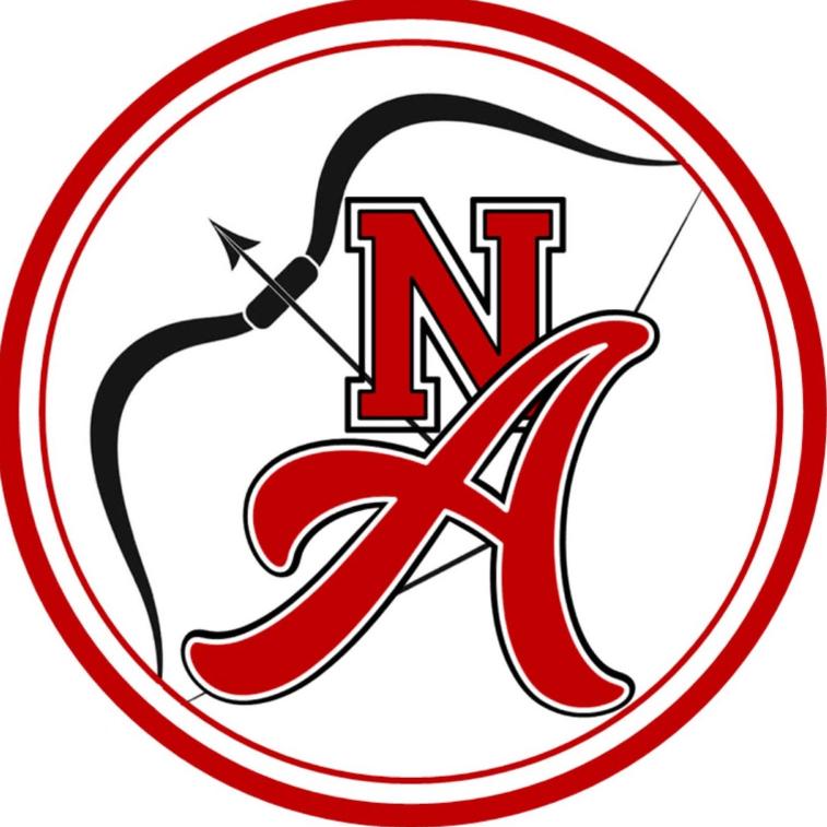 Nottingham Arrows Cheerleading