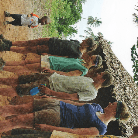 Camps International Tanzania 2019 - luke symons