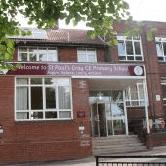 St Pauls Cray CE Primary School - Orpington
