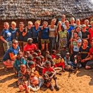 Camps International Kenya 2021 - Esme Ford