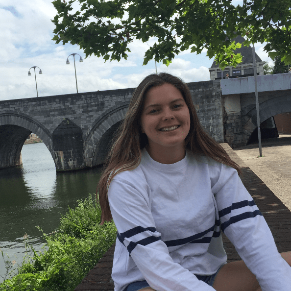 Project Trust Guyana 2019 - Saskia Drijver-Headley