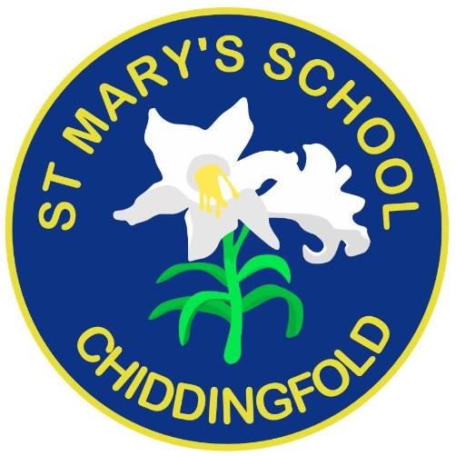 St Mary's C of E Primary School, Chiddingfold