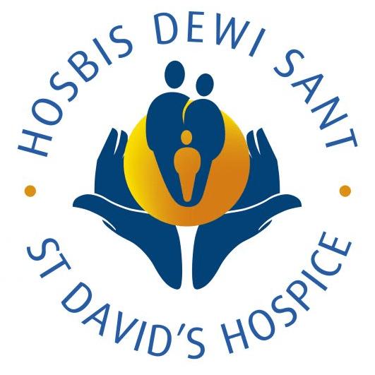 Skydive for St David's Hospice - Jack Thompson