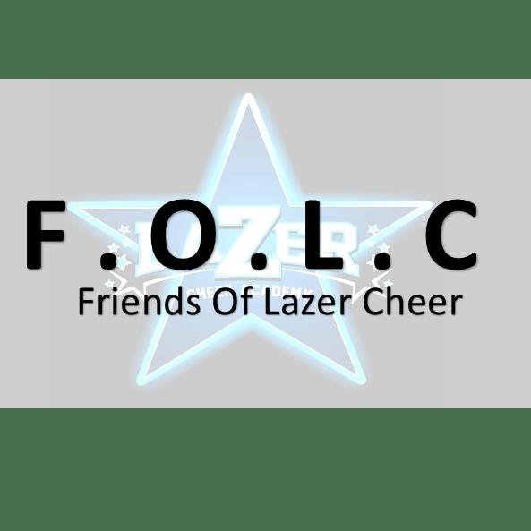 Friends of Lazer Cheer Academy