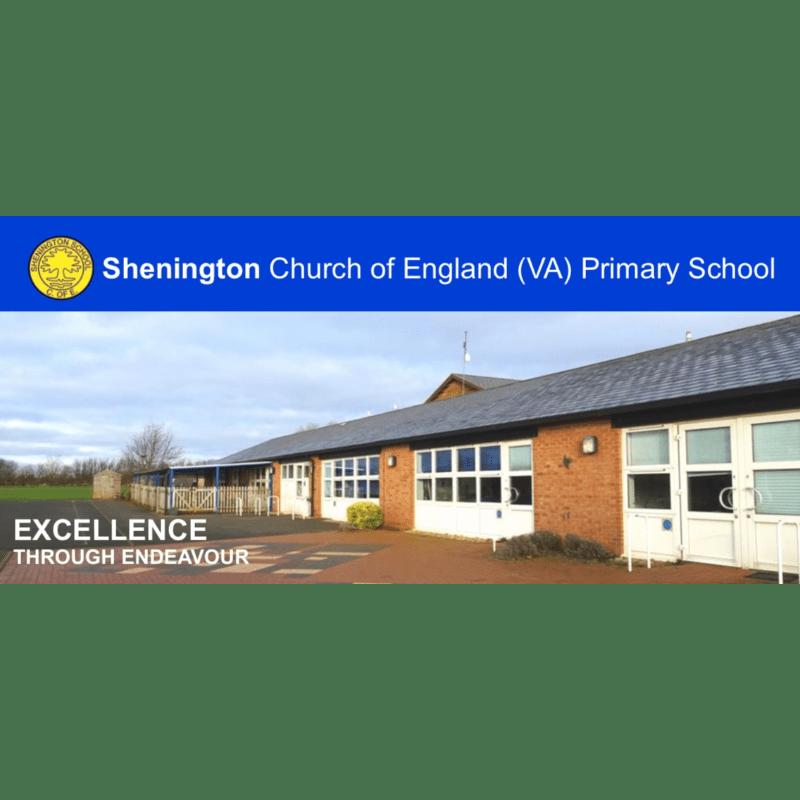 Shenington CofE Primary School PTA