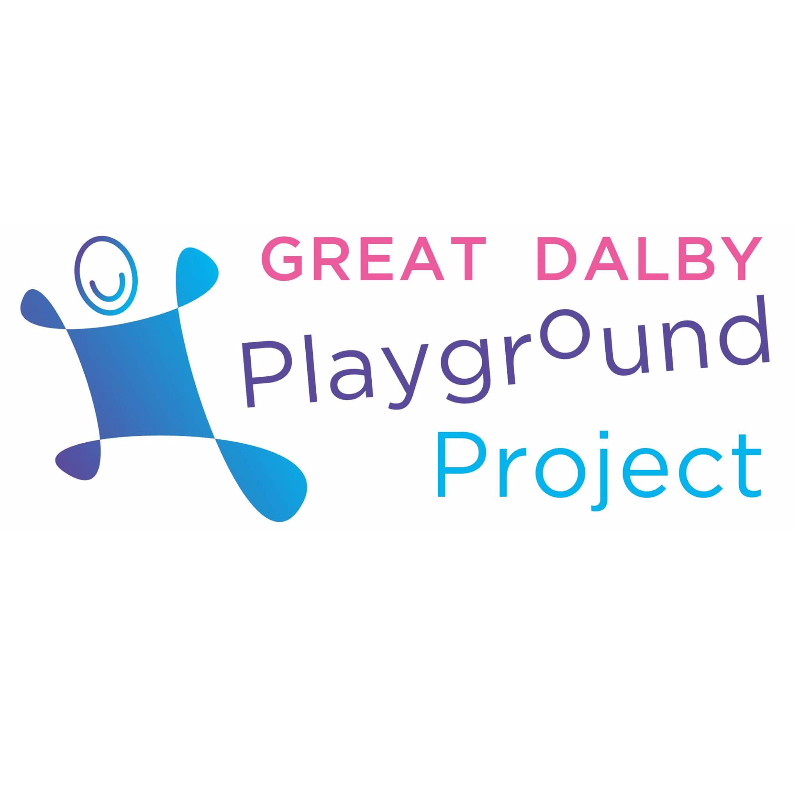 Great Dalby Playground Project