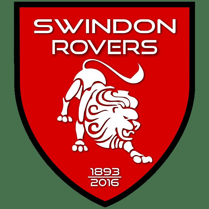 Swindon Rovers Football Club