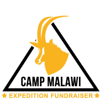 Camps International Malawi 2017 - Richard Adamson cause logo