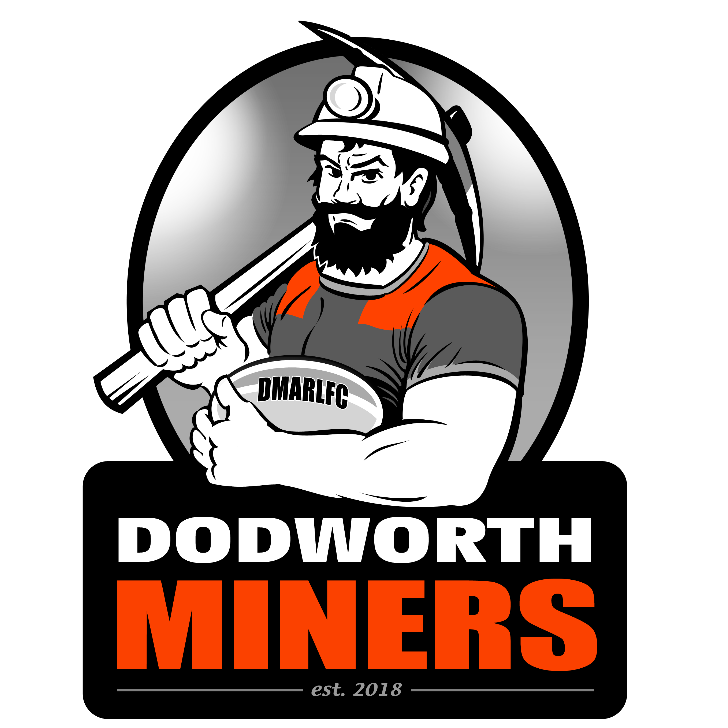 Dodworth Miners Junior and Senior Rugby League Club