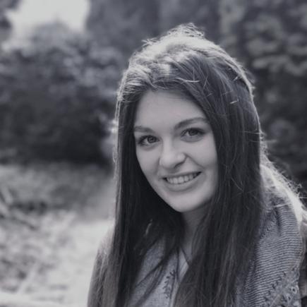 University Fund - Lauren Leyva -2016