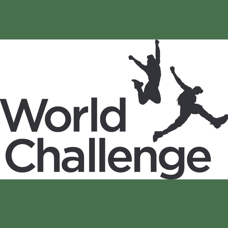 World Challenge Cambodia 2020 - Aaron Flack