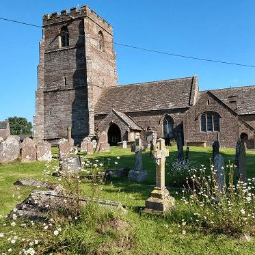 St Weonards Parochial Church Council