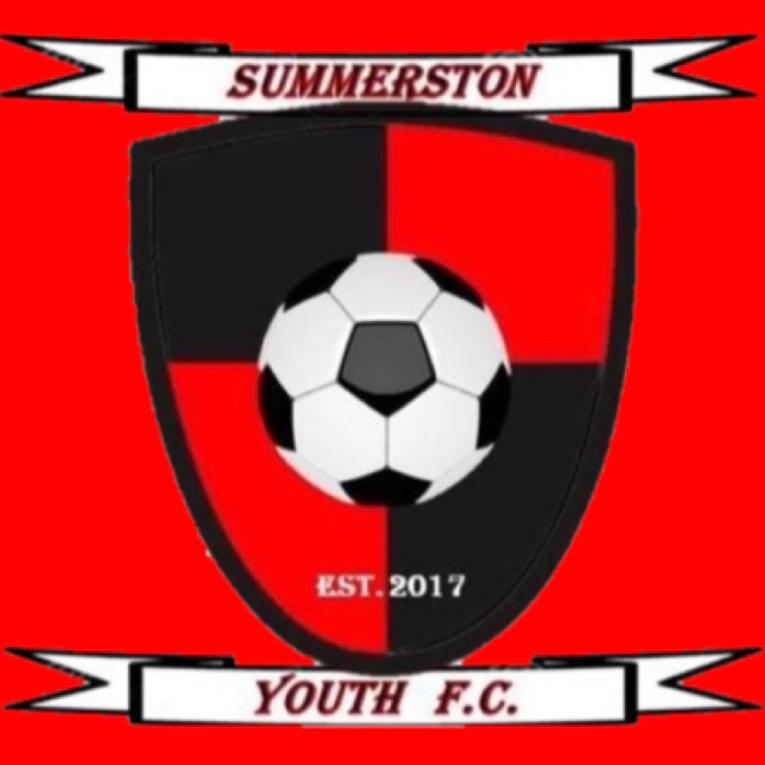 Summerston YFC