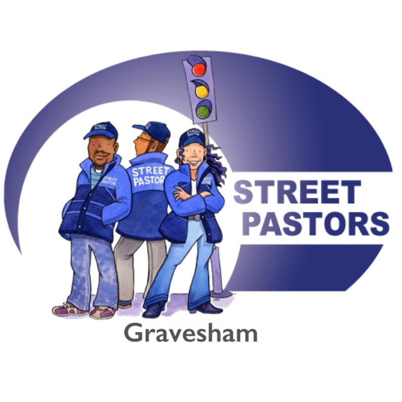 Gravesham Street Pastors