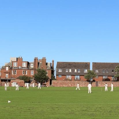 Dunbar Cricket Club