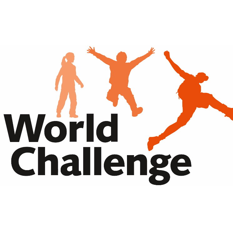 World Challenge Sub Sahara 2018 - Adam Bromiley