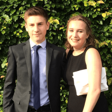 Funds4Uni - Eve Worrall - 2019