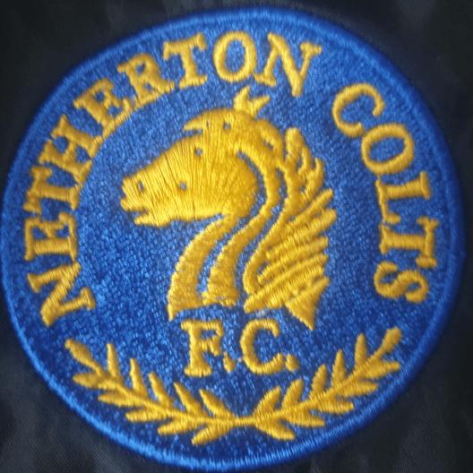 Netherton Colts East 2008 - Dan