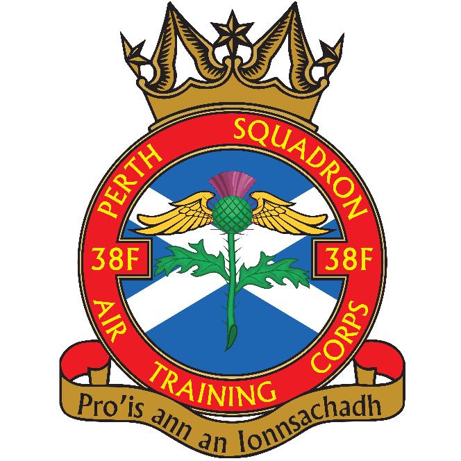 38F (Perth) Squadron Air Training Corps