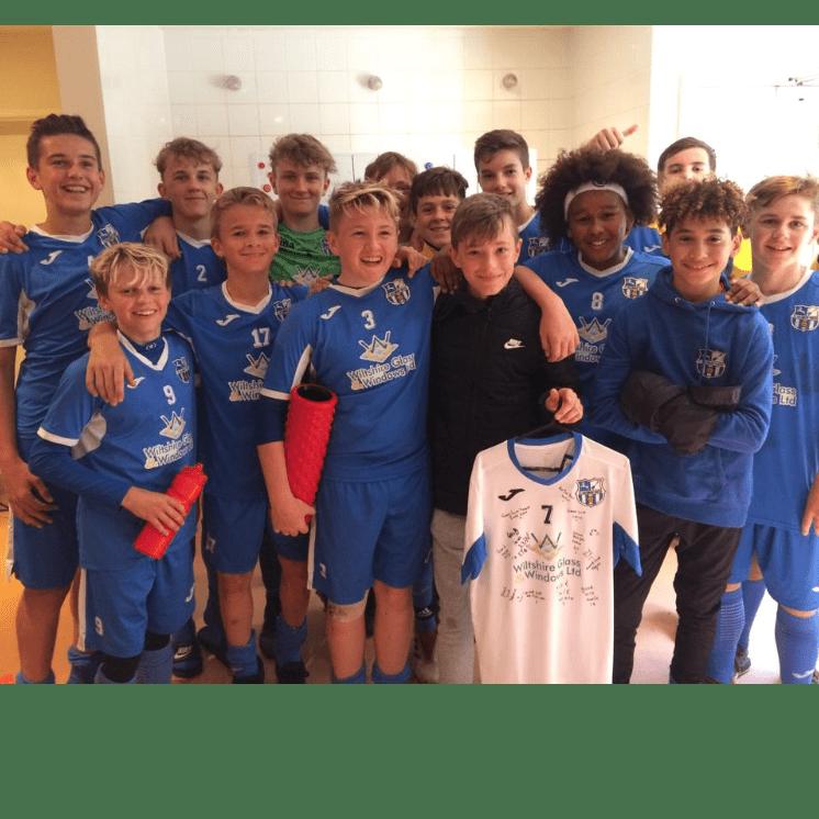 FC Salisbury United