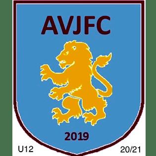 Anston Villa U12