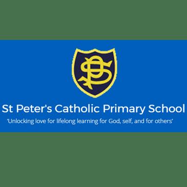 St Peters PTFA - Sittingbourne