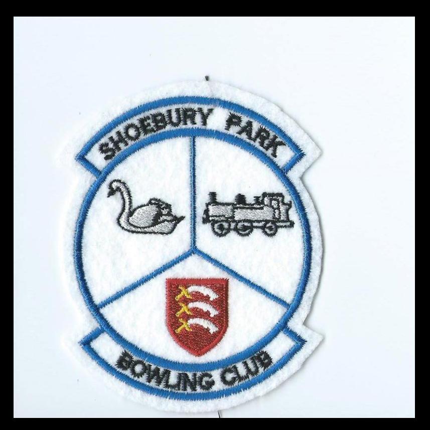 Shoebury Park Bowling Club