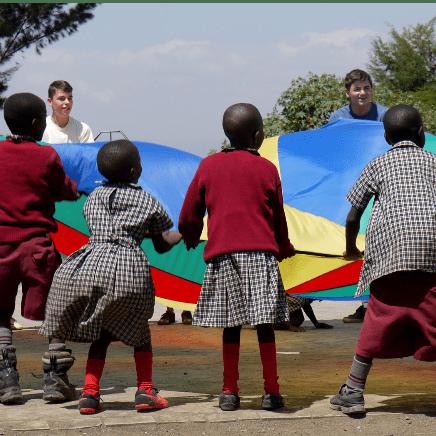 African Adventure Ghana 2019 - Jake Newman Turner