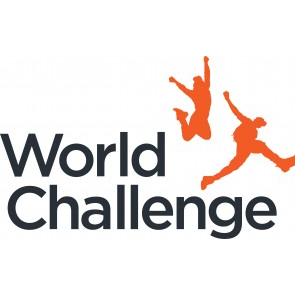 World Challenge Sri Lanka 2018 - Rosie Hurley